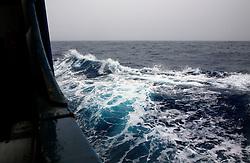 SOUTHERN OCEAN ESPERANZA 28DEC07 - Foggy sea and low visibility in the Southern Ocean around the 60th degree latitude seen from aboard the MY Esperanza...jre/Photo by Jiri Rezac..© Jiri Rezac 2007..Contact: +44 (0) 7050 110 417.Mobile:  +44 (0) 7801 337 683.Office:  +44 (0) 20 8968 9635..Email:   jiri@jirirezac.com.Web:    www.jirirezac.com..© All images Jiri Rezac 2007 - All rights reserved.