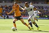 Wolverhampton Wanderers v Middlesbrough 050817