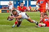 Sheffield Eagles v Bradford Bulls 030917