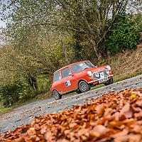 Car 76 Rachel Vestey / Owen Turner