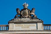 Johanneum, Altstadt, Dresden, Sachsen, Deutschland | Johanneum, Dresden, Saxony, Germany,
