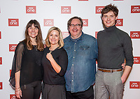"Producer Ella Kelly with Jo Joyner, Mark Benton and Patrick Walshe McBride stars of the brand new BBC Daytime drama Shakespeare & Hathaway – Private Investigators, is due to hit TV screens late February, 150 lucky people got the chance to view a private screening of the first episode.<br /> On Friday 9 February, The Other Place in Stratford-upon-Avon, an actual location featured in the drama, the venue to held the screening and, a special question and answer session hosted by Midlands Today presenter Rebecca Wood. She was joined by Jo Joyner, Mark Benton, Patrick Walshe McBride and the show's producer Ella Kelly.<br /> The ten-part drama from BBC Studios, created by Paul Matthew Thompson and Jude Tindall, will see Frank Hathaway (Benton), a hardboiled private investigator, and his rookie sidekick Luella Shakespeare (Joyner), form the unlikeliest of partnerships as they investigate the secrets of rural Warwickshire's residents.<br /> Beneath the picturesque charm lies a hotbed of mystery and intrigue: extramarital affairs, celebrity stalkers, missing police informants, care home saboteurs, rural rednecks and murderous magicians. They disagree on almost everything, yet somehow, together, they make a surprisingly effective team – although they would never admit it.<br /> Will Trotter, head of BBC Daytime Drama at the BBC Drama Village, comments, ""For years we have been producing quality drama at the BBC Drama Village, and Shakespeare & Hathaway is no different. It's the perfect programme to indulge in, and like many of the programmes that we make in Birmingham, we've been out and about in the county to film in some of the best locations the Midlands has to offer. <br /> ""We're looking forward to seeing the audience reactions to the first episode, it's got a whodunit storyline with a brilliant introduction to the main characters, but leaves you with some questions which makes the audience want to come back for more!"" <br /> Notes to editors<br /> For more information on the series you can"