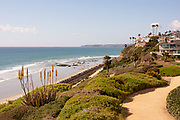 San Clemente Ocean View Homes  On The Bluffs