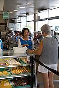 Liliha Bakery, Honolulu, Oahu, Hawaii