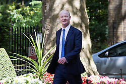 Image ©Licensed to i-Images Picture Agency. 10/06/2014. London, United Kingdom. Cabinet Meeting. David Willetts arrives for the cabinet meeting today at 10 Downing Street. Picture by Daniel Leal-Olivas / i-Images