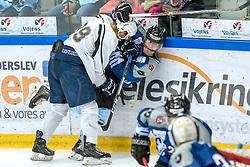 Ishockey, Træningskamp, SønderjyskE og Esbjerg Energy 1:4