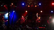 Plain White T's in concert in Yokosuka Japan. Dave Tirio,  Mike Retondo, Tim Lopez, Tom Higgenson