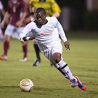 Men Soccer vs Virginia Tech