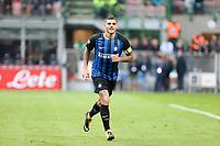 10.09.2017 - Milano - Serie A 2017/18 - 2a giornata  -  Inter-Spal nella  foto: Mauro Icardi