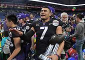 Dec 28, 2017-NCAA Football-Alamo Bowl-Stanford vs TCU