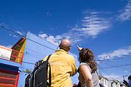 Ano França Brasil. A companhia francesa HVDZ realiza  o documentario As Vigilias Sao Paulo - Jardim Pantanal .Data: 09.07.2009.Local:São Paulo - SP.Foto:Daniel Guimarães / Governo do Estado de SP