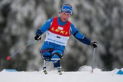 GAJDICIAR Vladimir, Biathlon Middle Distance, Oberried, Germany