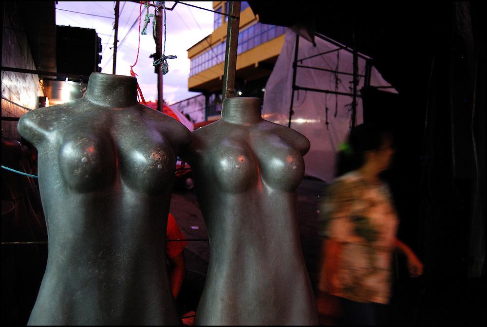 NUESTRA SE&Ntilde;ORA DE LA VICTORIA<br /> La Victoria, Estado Aragua - Venezuela 2008<br /> (Copyright &copy; Aaron Sosa)