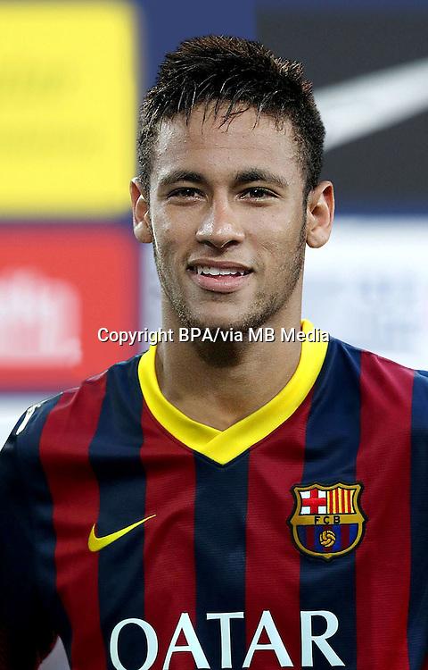 Neymar ( FC Barcelona )
