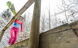 05.01.2016, Paul Ausserleitner Schanze, Bischofshofen, AUT, FIS Weltcup Ski Sprung, Vierschanzentournee, Training, im Bild Simon Ammann (SUI) // Simon Ammann of Switzerland before his Practice Jump for the Four Hills Tournament of FIS Ski Jumping World Cup at the Paul Ausserleitner Schanze, Bischofshofen, Austria on 2016/01/05. EXPA Pictures © 2016, PhotoCredit: EXPA/ JFK