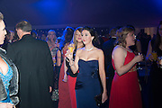 DANIELLE BUCKNALL; HARLEY KEMP; , Quorn Hunt Ball, Stanford Hall. Standford on Soar. 25 January 2014
