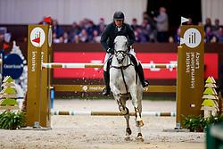 Estermann, Paul (SUI) Curtis Sitte<br /> Genf - CHI Rolex Grand Slam 2017<br /> Preis der Communes Genevoises <br /> © www.sportfotos-lafrentz.de
