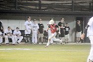 Lafayette High vs. Amory in high school baseball playoff action in Amory, Miss. on Thursday, April 26, 2012.