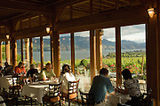 Old Vines Restaurant , Quail's Gate Winery, Okanagan, British Columbia, Canada