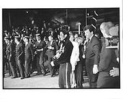 Michael Jackson, Ghosts screening. 24.30 Grand/Theatre Lumiere, Cannes Film festival 8th May1997© Copyright Photograph by Dafydd Jones 66 Stockwell Park Rd. London SW9 0DA Tel 020 7733 0108 www.dafjones.com