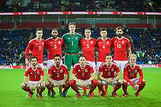 151113 Wales v Netherlands