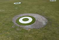 HALFWEG  - AGC , Amsterdamse Golf Club,  Spots driving range. COPYRIGHT KOEN SUYK