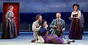Three Days in the Country<br /> by Patrick Marber, after Turgenev <br /> at the Lyttelton Theatre, NT, Southbank, London, Great Britain <br /> <br /> 27 July 2015 <br /> <br /> John Light<br /> Amanda Drew<br /> Mark Gatiss<br /> <br /> <br /> <br /> Photograph by Elliott Franks <br /> Image licensed to Elliott Franks Photography Services