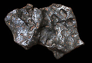 4.6 billion year old meteorite from Argentina