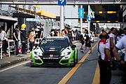 Daniel NAGY, Zengo Motorsport, Honda Civic WTCC<br /> 64th Macau Grand Prix. 15-19.11.2017.<br /> Suncity Group Macau Guia Race - FIA WTCC<br /> Macau Copyright Free Image for editorial use only