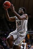 NCAA Basketball - Purdue Boilermakers vs Penn State Nittany Lions - West Lafayette, IN