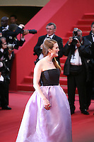 Julianne Moore attending the gala screening of The Great Gatsby at the Cannes Film Festival on 15th May 2013, Cannes, France.