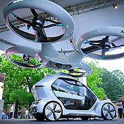 L'auto del futuro