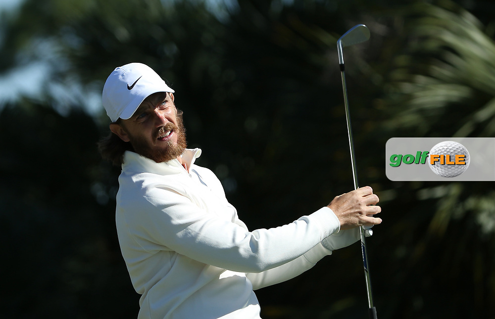 Tommy Fleetwood (ENG) during round 2 of the Honda Classic, PGA National, Palm Beach Gardens, West Palm Beach, Florida, USA. 28/02/2020.<br /> Picture: Golffile | Scott Halleran<br /> <br /> <br /> All photo usage must carry mandatory copyright credit (© Golffile | Scott Halleran)