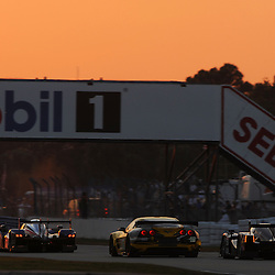 2011 Mobil 1 Twelve Hours of Sebring presented by Fresh from Florida