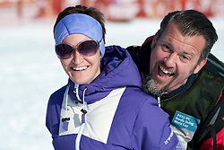 Nathan Lediard, NOR, Biathlon Pursuit, 2015 IPC Nordic and Biathlon World Cup Finals, Surnadal, Norway