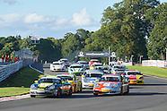 The Fuel Protect Porsche Club Championship with Pirelli