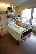THE NETHERLAND-THE HAGUE- Hospital. MCH. Medisch Centrum Haaglanden. Intensive care..Photo: Gerrit de Heus