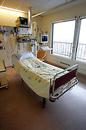 THE NETHERLAND-THE HAGUE- Hospital. MCH. Medisch Centrum Haaglanden. Intensive care..Photo: Gerrit de Heus