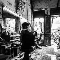 Where: Hanoi, Vietnam.<br />