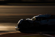 September 15, 2016: World Endurance Championship at Circuit of the Americas. 6 TOYOTA GAZOO RACING, TOYOTA TS050 - HYBRID, Stéphane SARRAZIN, Michael CONWAY, Kamui KOBAYASHI, LMP1