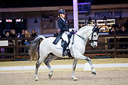 Katrien Verreet - Galliani Biolley<br /> CDI Lier 2018<br /> © DigiShots