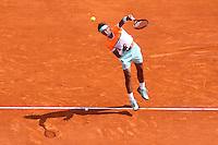 Rafael Nadal - 17.04.2015 - Tournoi de Monte Carlo 2015 - Masters 1000 <br />Photo : Serge Haouzi / Icon Sport
