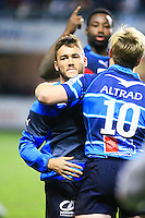 Joie Montpellier - 03.01.2015 - Montpellier / Toulon - 15eme journee de Top 14 <br />