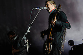SIGUR ROS @ CELEBRATE BROOKLYN! IN PROSPECT PARK 2012