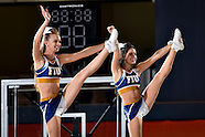 FIU Cheerleaders (Nov 13 2015)