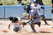 NV Softball vs San Jose St 4-8-18