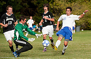 SOC boys GHS v PMHS 17Sep10