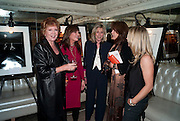 CILLA BLACK; LESLEY CLARKE; KAREN MILLEN; LARRAINE ASHTON; LYNN PEMBERTON, Teens;)Unite Fighting Cancer charity art auction. The Embassy Club. 6 April 2010