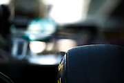 November 21-23, 2014 : Abu Dhabi Grand Prix, Pirelli tire with Mercedes car detail