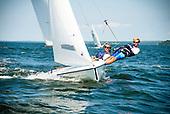 SYC Junior Sailing 2017